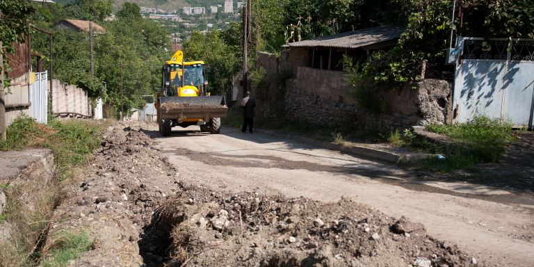 How to Improve Road and Water Systems | Development Asia