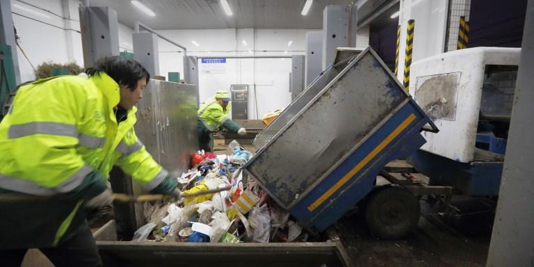 Free Case Study on Waste Management | CaseStudyHub.com