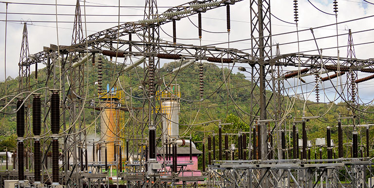 PT Perusahaan Listrik Negara, Indonesia's state-owned power company, has invested in energy efficiency projects to improve its power distribution performance. Photo credit: ADB.