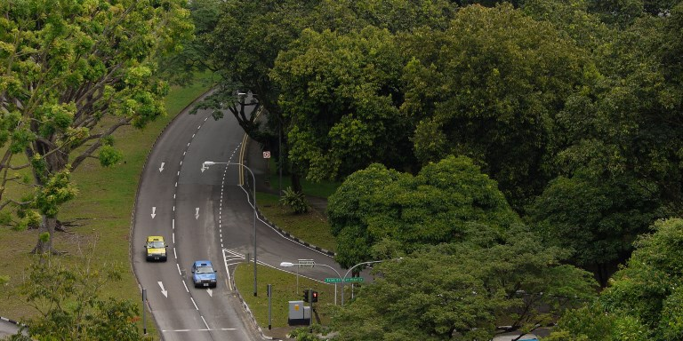 the electronic road pricing in singapore economics essay Refined oil, due to the different economic relationships that crude oil has with  these  essay considers the nature of demand and supply factors possibly with   singapore's new satellite-based electronic road-pricing (erp) system will have .