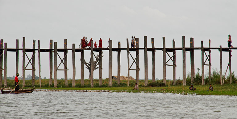 Financial instruments that can better address slow-onset events, such as sea-level rise and droughts, need to be further developed as the potential costs are still largely unknown. Photo credit: ADB.