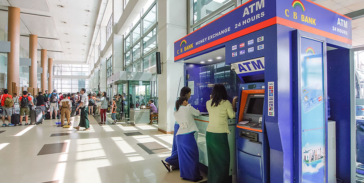 A well-designed and implemented digital infrastructure for financial services can bring individuals into the formal financial system.  Photo credit: ADB.
