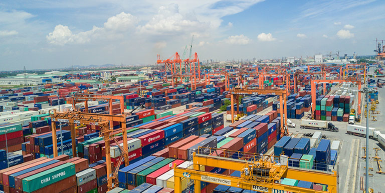 Considering only one dimension in empirical analysis, such as trade, may not fully capture the impact of regional integration in promoting economic growth and reducing poverty and inequality. Photo credit: ADB.
