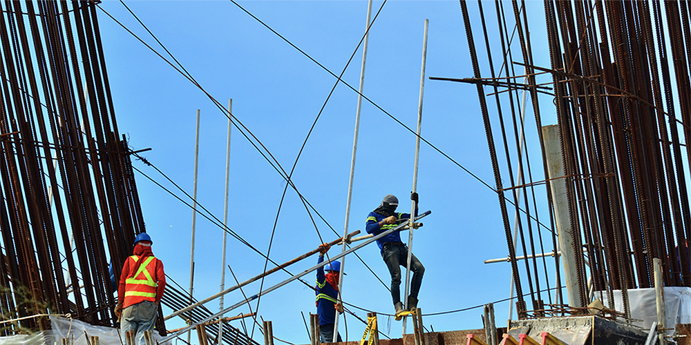Ensuring a project's readiness helps achieve project outputs on time and within budget. Photo credit: ADB.