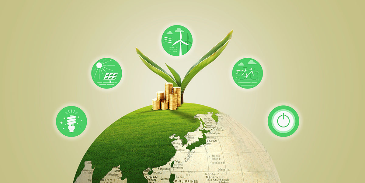 Insurance firms have a critical role in fostering new and renewable energy initiatives. Photo credit: KIF.