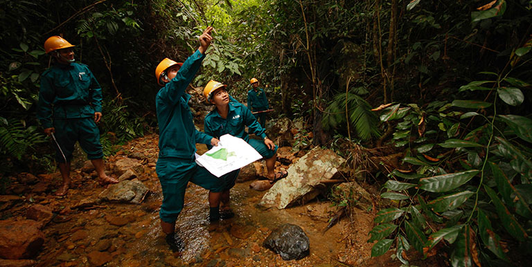 Investments in natural capital are largely about promoting actions to protect, restore, and enhance natural assets and the associated flow of ecosystem services they provide by accounting for their value in the economy and to society. Photo: ADB.