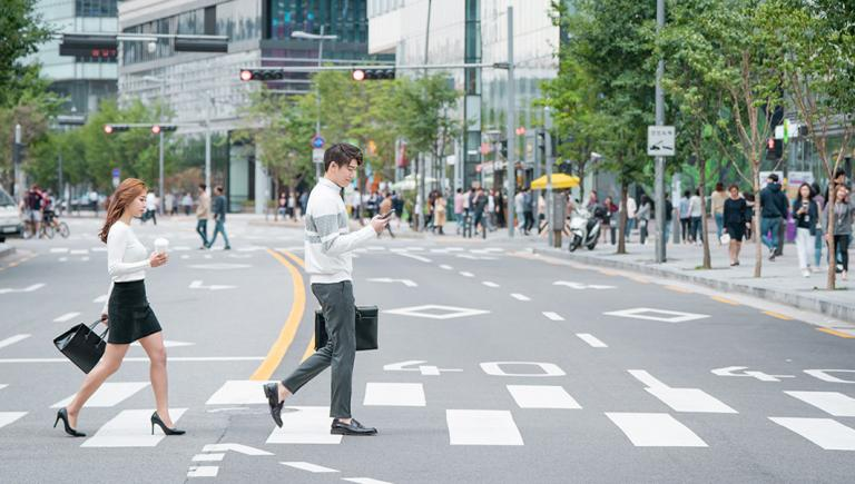 Policies must reduce gray areas in employment safety and facilitate the reentry into the workforce of those who lost their jobs due to COVID-19. Photo credit: Korea Institute of Finance.