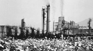 The Republic of Korea suffered from chronic inflation because of loose monetary policy, which mobilized resources to support heavy and chemical industries. Photo credit: http://www.ehistory.go.kr/.