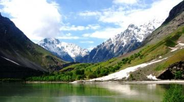 Tajikistan is changing the way it uses water to improve food security and increase farm production.