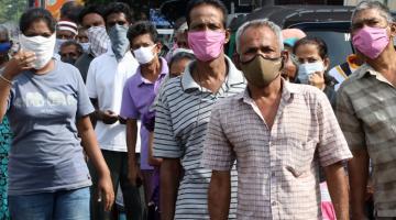 By 2030, Sri Lanka's working-age population will start declining. Photo credit: ADB.