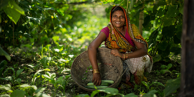 Local governments are finding ways to overcome challenges and provide greater voice and authority to women in rural areas. Photo credit: ADB.